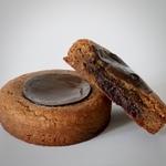 COOKIES PÂTE DE CACAHUÈTES CHOCOLAT
